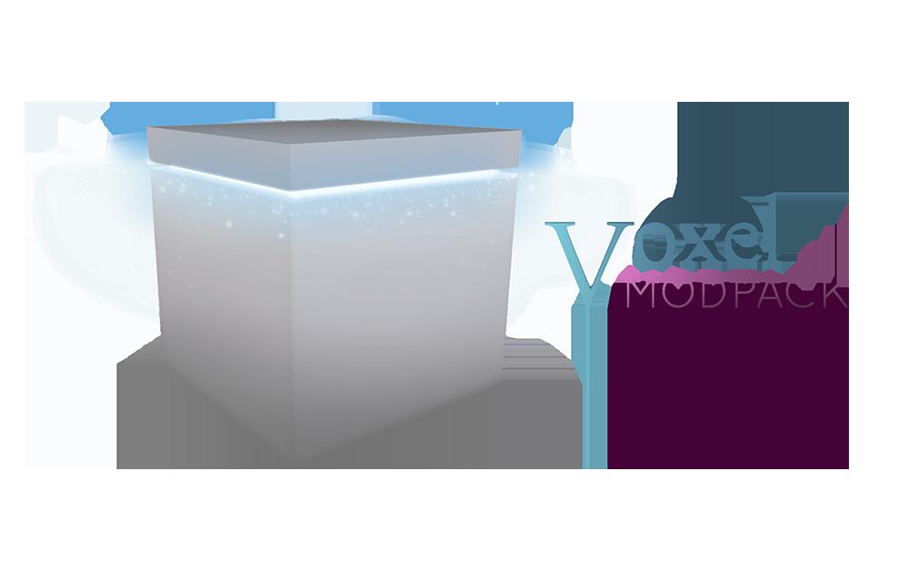 VoxelModPack Plugin
